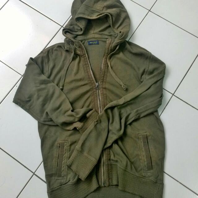 Jaket Jacket Zara Original