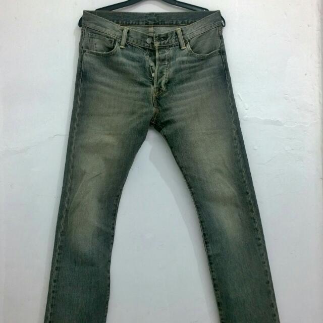 Levis 501 Original Size 30