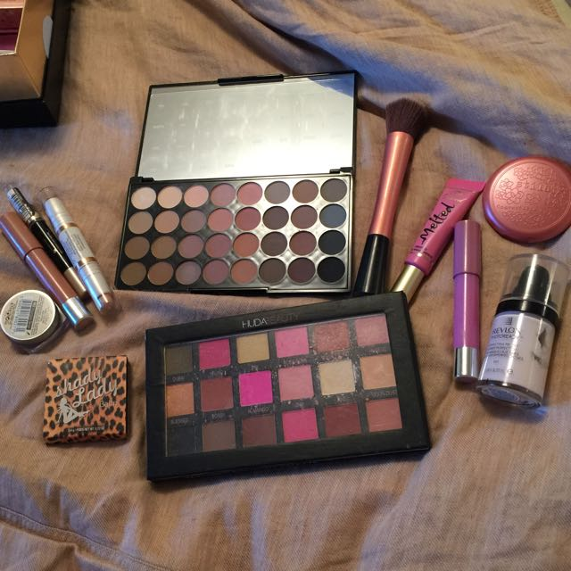 Makeup BULK Lot