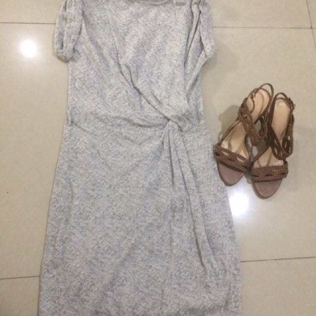 Mango formal dress