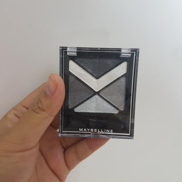 Maybelline Hyper Diamonds  Shades GY-1