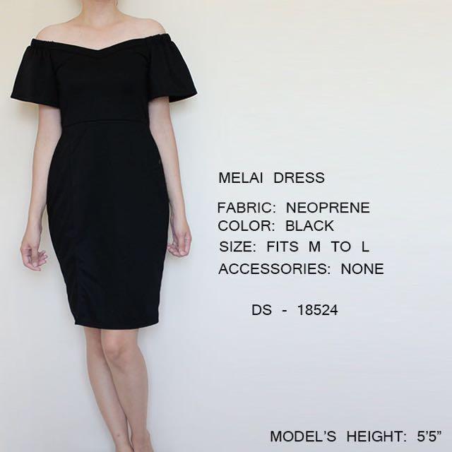 Melai dress