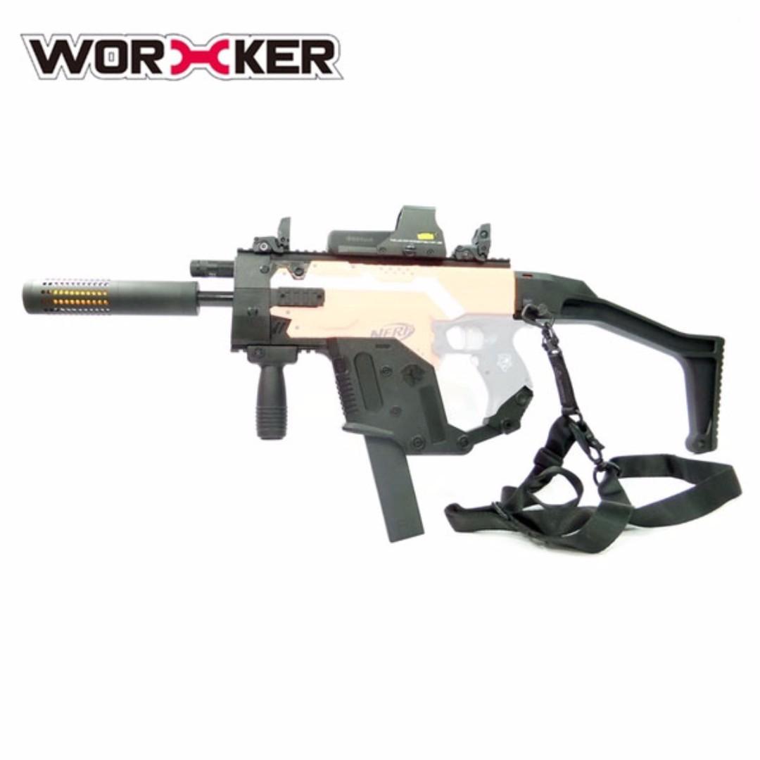 STF-W004-2 Kriss Vector Type B