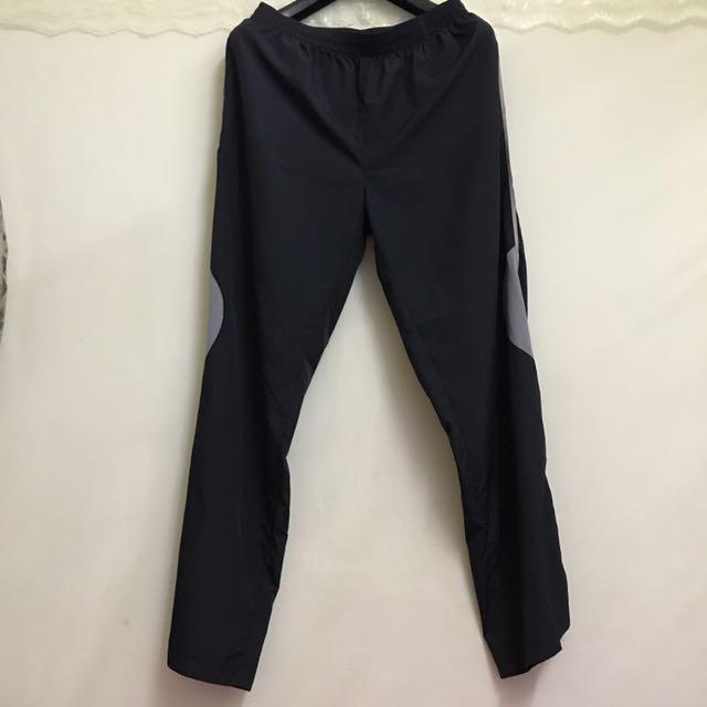 New Balance男用運動褲