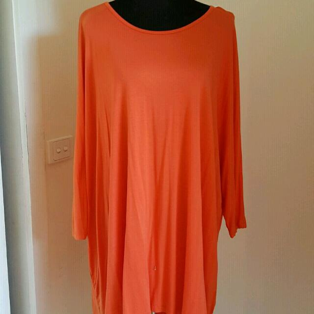 New Raw size 2 . Dress top . Would fit size  8 ~14