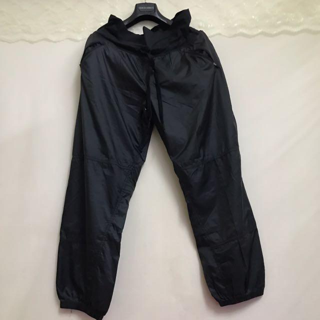Nike七分女用運動褲