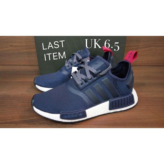Shop \u003e nmd navy blue pink- Off 69