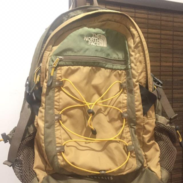 North Face Bag - Borealis