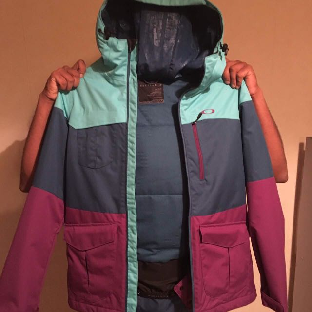 Oakley Snow Jacket For Women