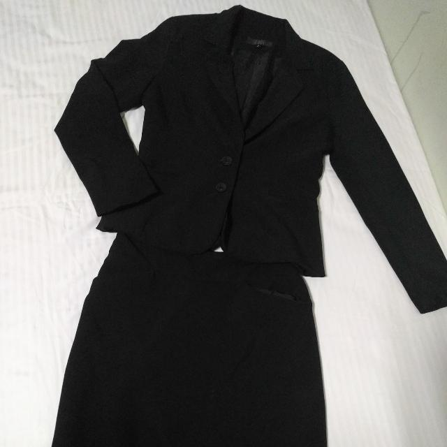 One Set Business Suit