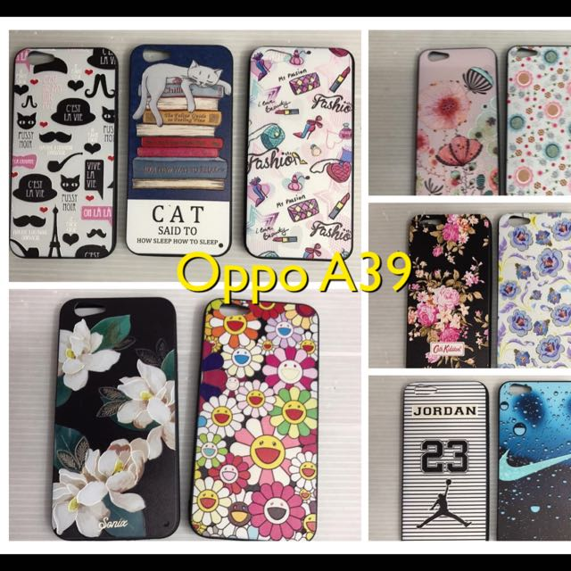 Oppo A39 Cases