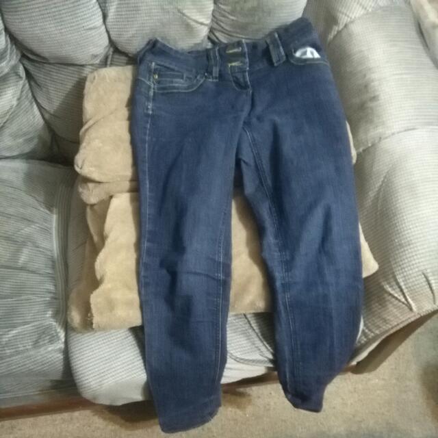 Pants Size 3