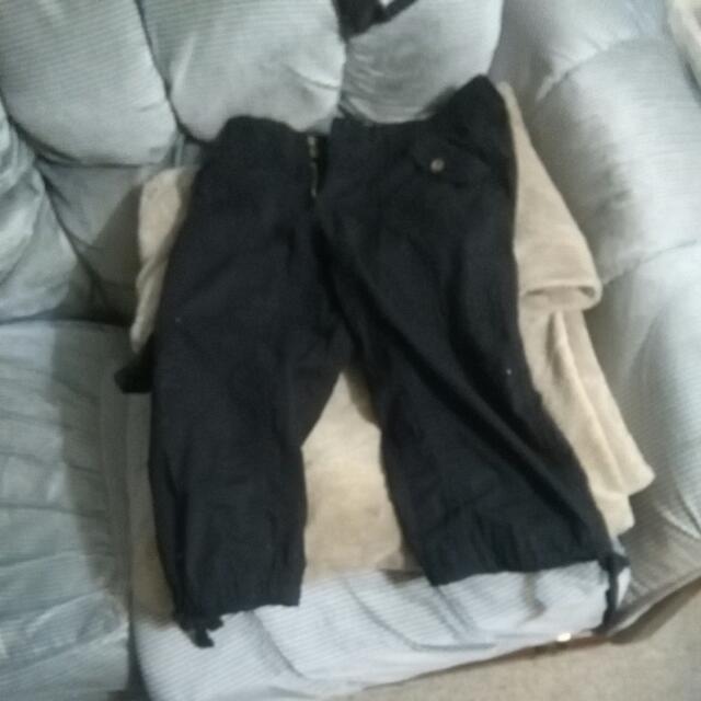 Pants Size ,6