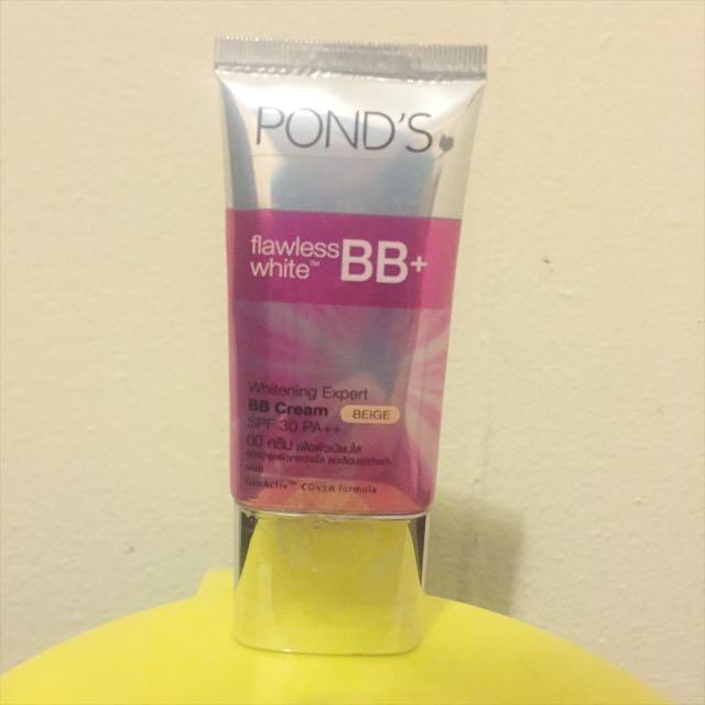 Ponds Flawless White BB+ Cream Beige