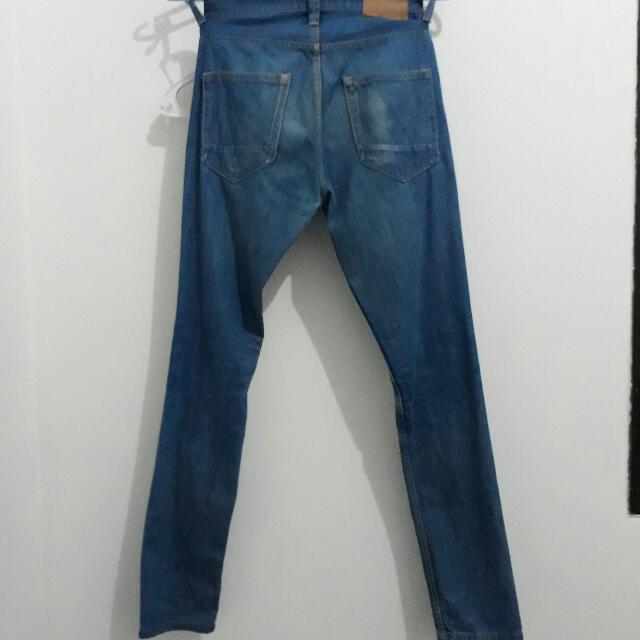 Pull and bear Jeans Size 29 Mint condition