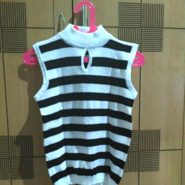 Rajut Soft Stripes