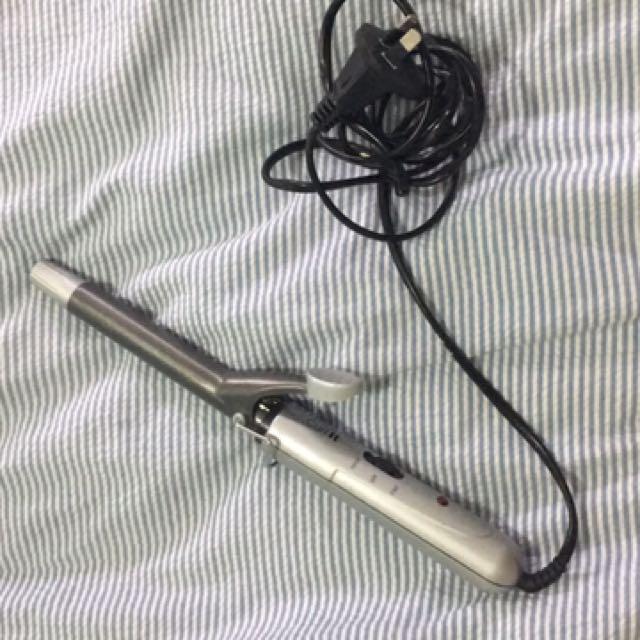Remington Hair Curler
