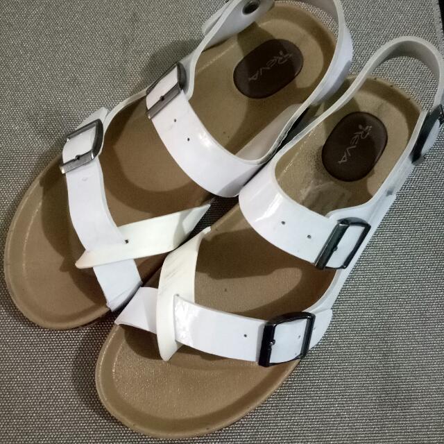Reva Strappy Sandals