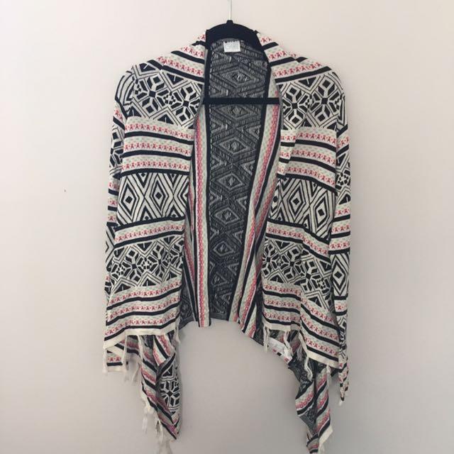 Roxy Tribal Jacket