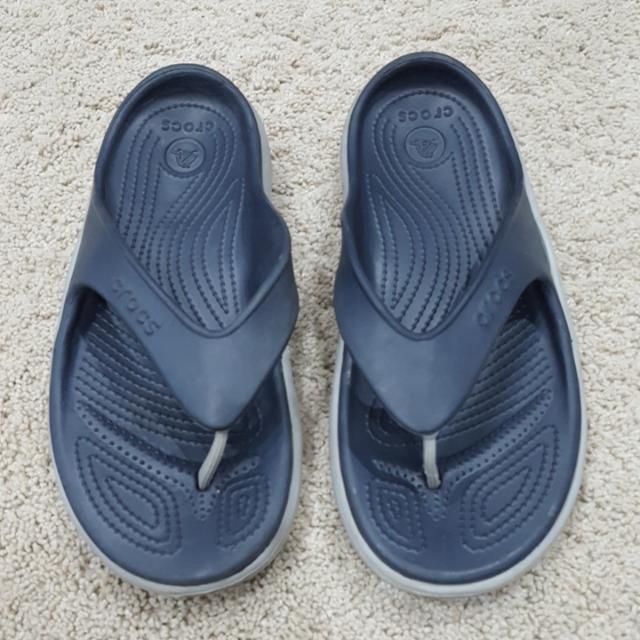 Sandal Crocs Ori