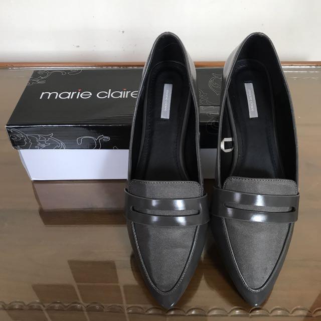 Sepatu Kerja Marie Claire Size 5 Atau 38