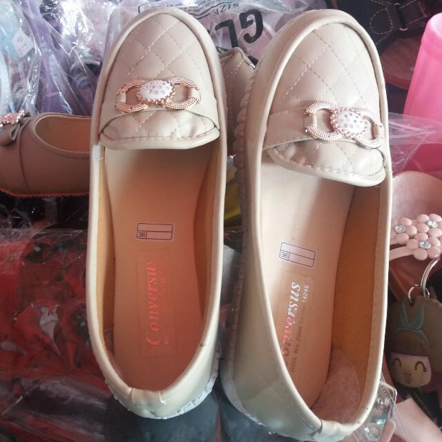 Sepatu Wanita Ukuran. 36-37