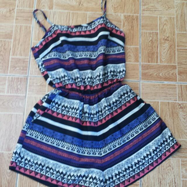 Summer Jumpshort