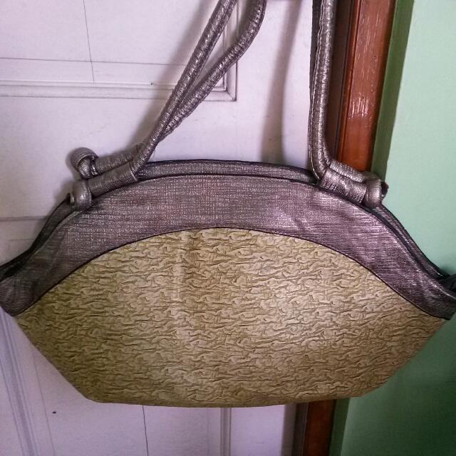 Summer Lip Bag