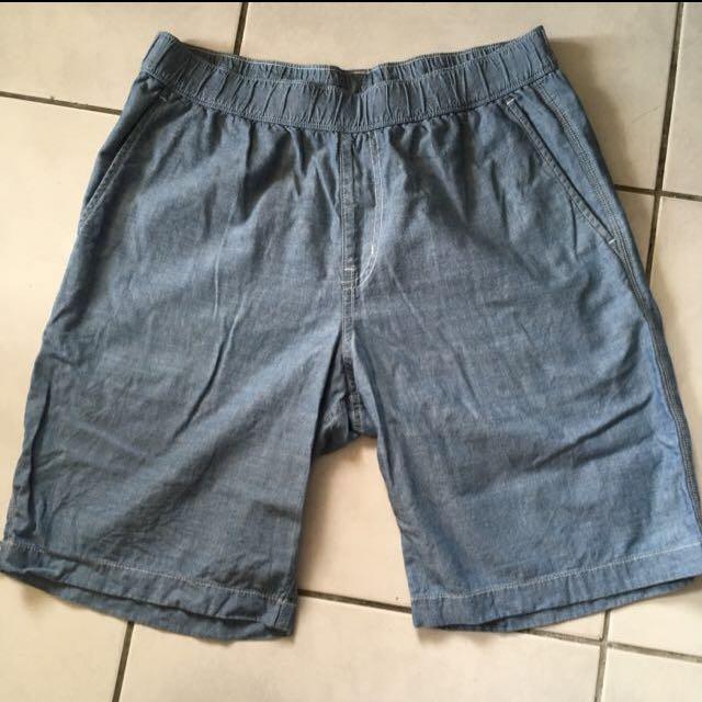 Uniqlo 褲子