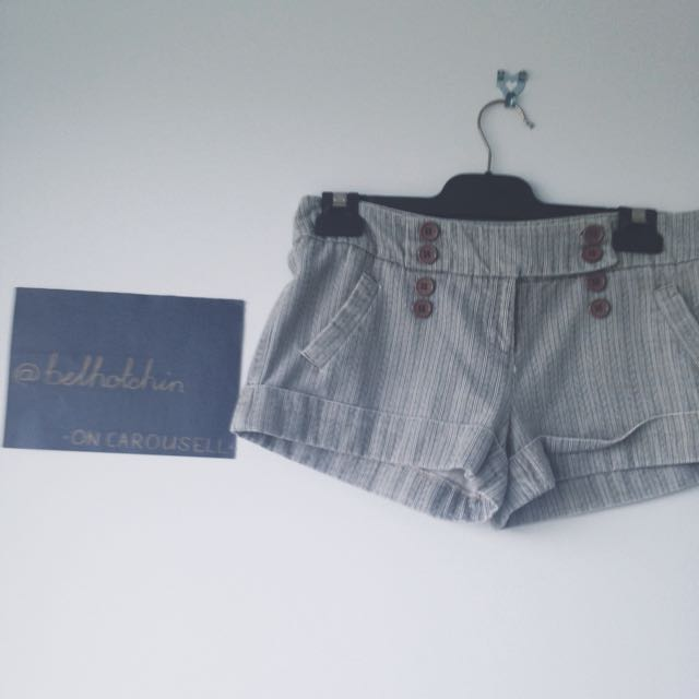 VALLEYGIRL || Shorts