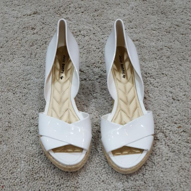 Wedges Jelly Bunny Original From Malay Store