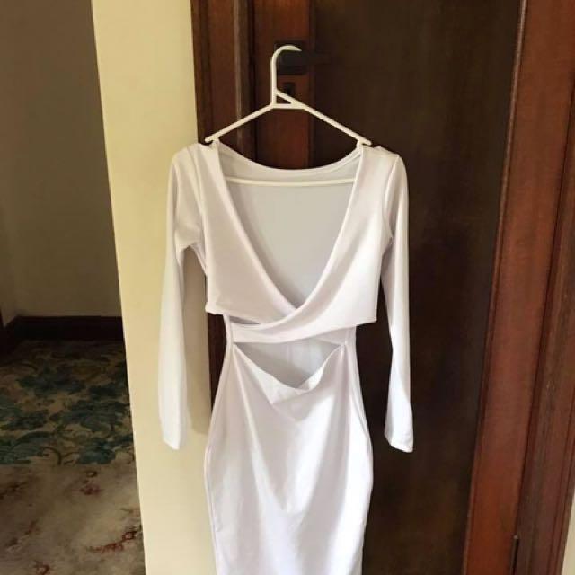 Women's Dress.