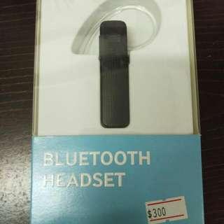 減價!!!Samsung Bluetooth 全新藍芽耳機