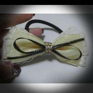 韓式橡根 頭飾 飾物 飾品
