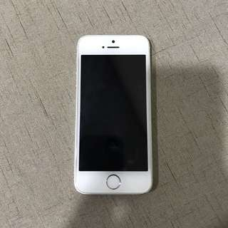 Apple iphone5s 16g