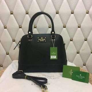 Kate Spade Ladies' Hand And Sling Bag