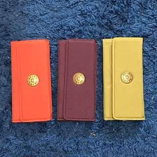 Kipling Wallet