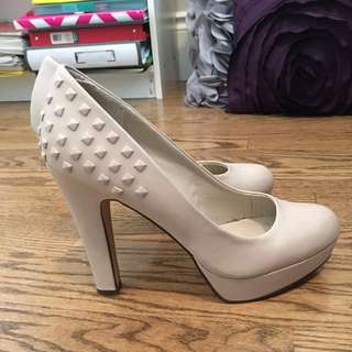 High Heels From Spring