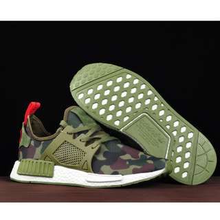 1956095482c8 Adidas NMD XR1 shoes