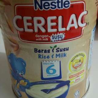 Cerelac (TO BLESS) Repost!