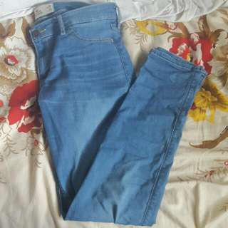 Hollister Jean Jegging