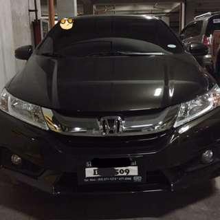 Honda City Navi Vx Top Of The Line