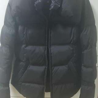 Bulu Angsa JVim Winter Feather Jacket