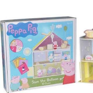 Peppa Pig Board Game