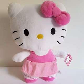 Ballet Hello Kitty