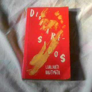 Desaparesidos BOOK By Lualhati Bautista (Selling/Trade)