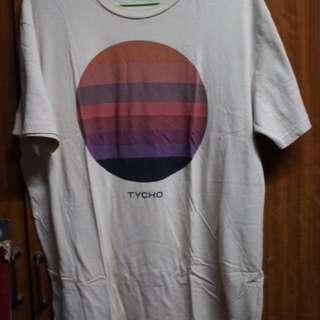 Tycho Awake Shirt