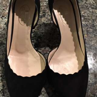 Browns Couture Shoe