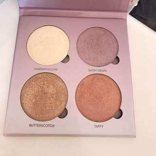 Anastasia Beverly Hills Sweets Glow Kit