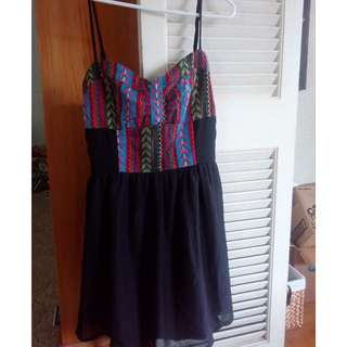 Valleygirl size 10 dress